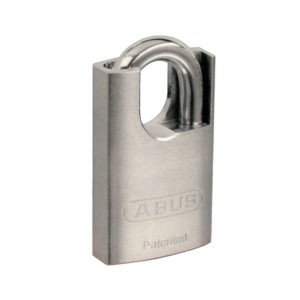 Patented Padlock