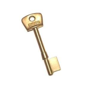 CHUBB Key Blanks