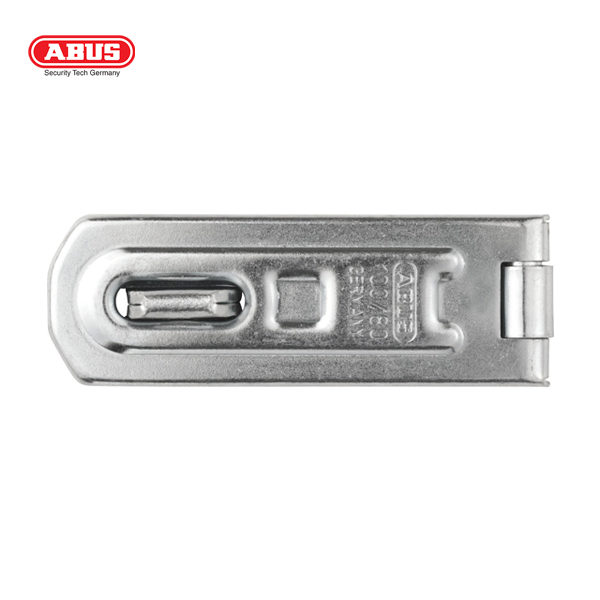 ABUS 100 Series Hasp and Staple 100-60-1_A