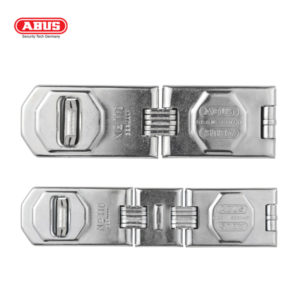 ABUS 110 Series Hasp and Staple 110/155-1
