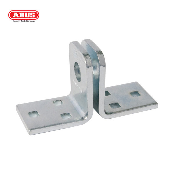 ABUS 115 Series Hasp and Staple 115-100-1_A