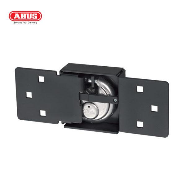 ABUS 141 Series Hasp and Staple 141-200-BLK_C