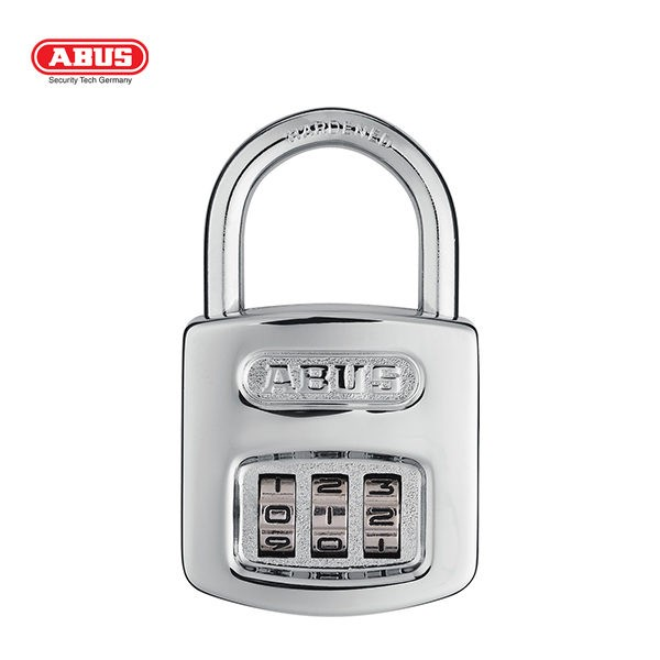 ABUS 160 Series Combination Padlock 160-40-1_A
