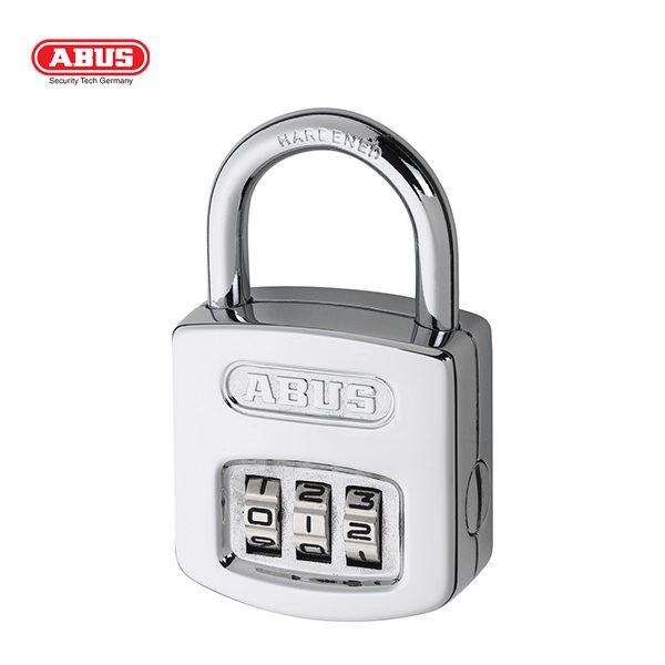 ABUS 160 Series Combination Padlock 160-40-1_B