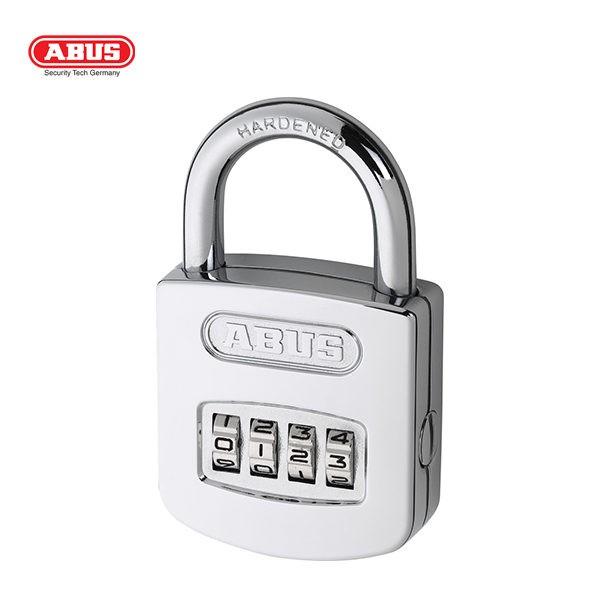ABUS 160 Series Combination Padlock 160 50 1 B