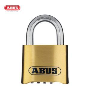 ABUS 180IB Series WR Combination Padlock 180IB/50-1