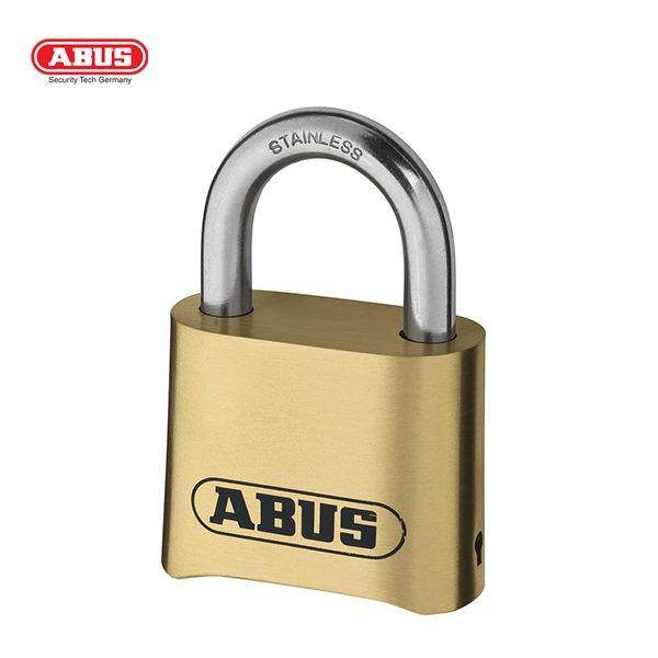 ABUS 180IB Series WR Combination Padlock 180IB-50-1_C