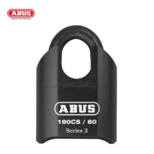 ABUS 190CS Closed Shackle Combination Padlock 190CS/60-1