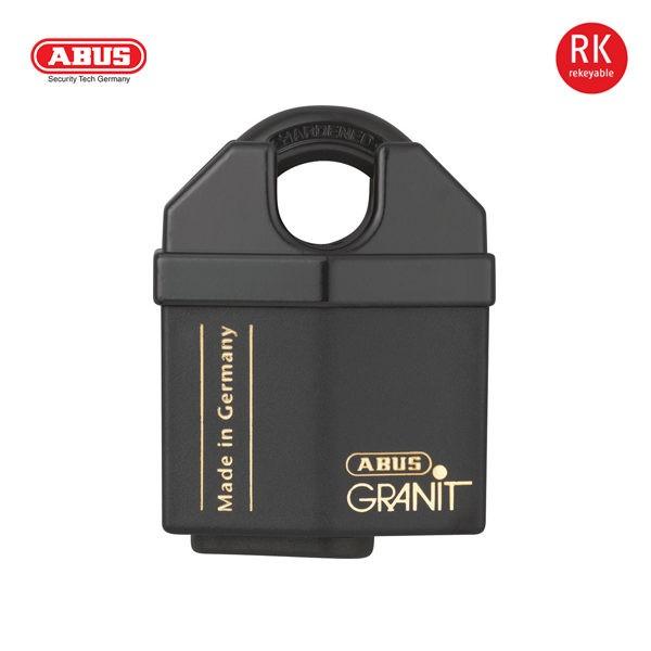 ABUS 3760 Series Granit Padlock 37-60-1_A