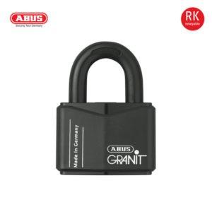 ABUS 37RK/70 Series Granit Padlock