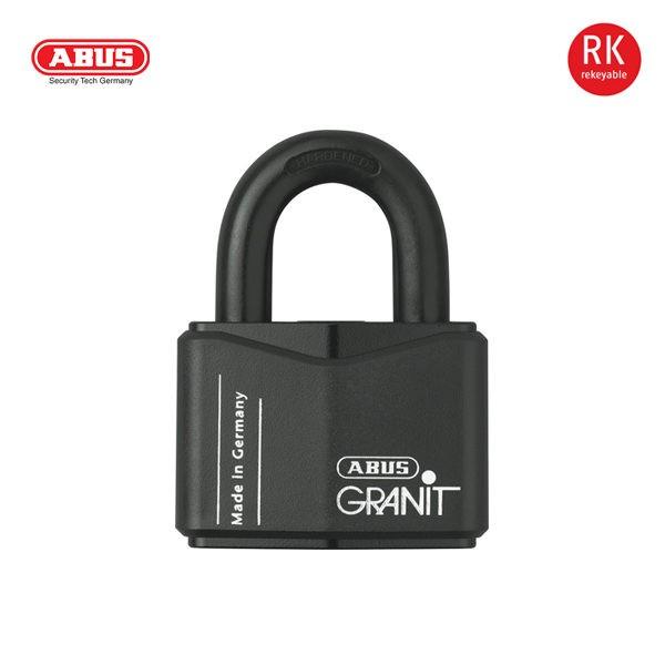 ABUS 37RK70 Series Granit Padlock 37RK-70-1_A