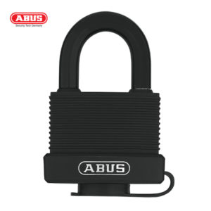 ABUS 70 Series Weather Resistant Brass Padlock 70/45