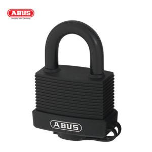 ABUS 70 Series Weather Resistant Brass Padlock 70/45