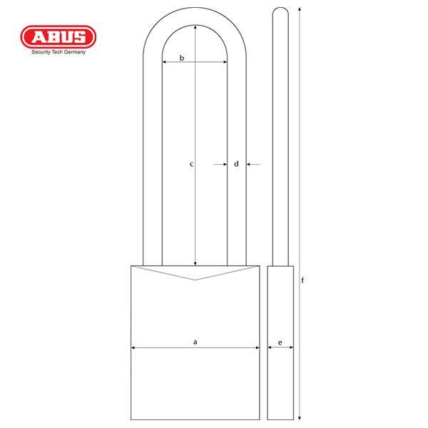 ABUS-76-Series-Industrial-Safety-Padlock-76-40HB75_N