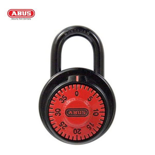 ABUS 78 Series Combination Padlock 78KC-50_A