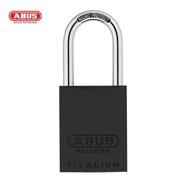 ABUS-83AL-Series-PAP-Titalium-Padlock-83AL-40-BLK_A