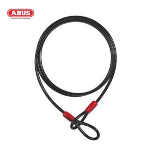 ABUS High Security Cobra Steel Cable 8/250