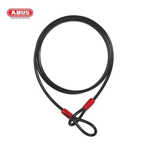 ABUS High Security Cobra Steel Cable 8_250