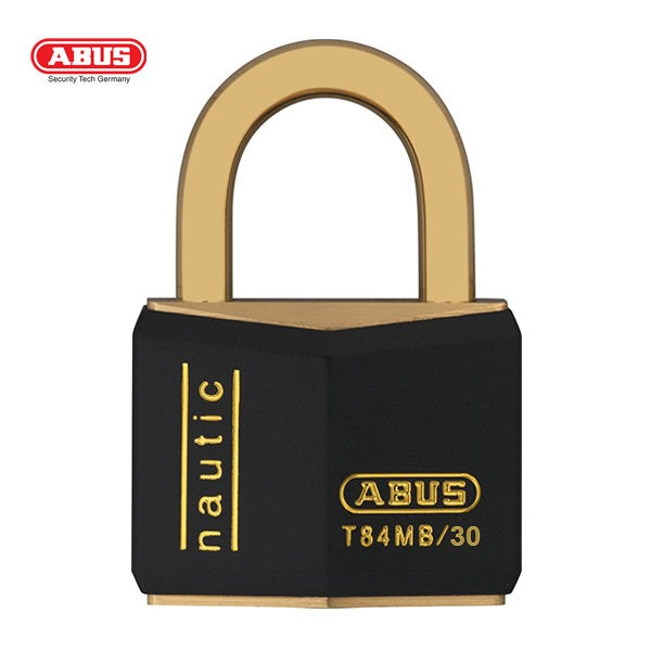 ABUS-T84MB-Nautic-Brass-Padlock-T84MB-30-BLK-1_A