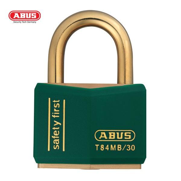 ABUS-T84MB-Nautic-Brass-Padlock-T84MB-30-GRN-1_A