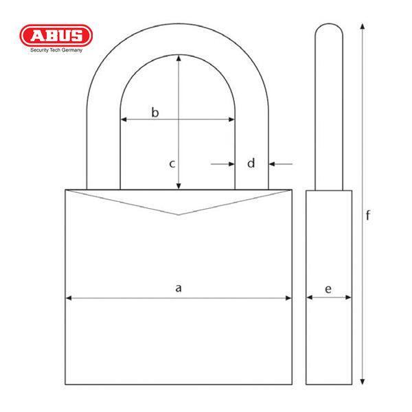 ABUS-T84MB-Nautic-Brass-Padlock-T84MB-40-RED-1_B
