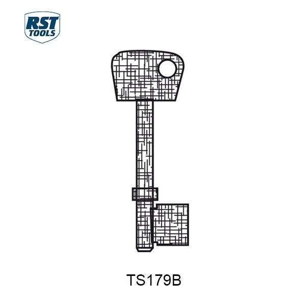 RST CHUBB Key Blanks TS179B