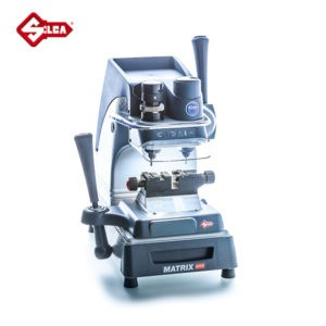 SILCA Matrix One Key Cutting Machine