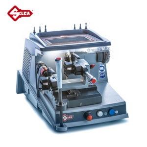 SILCA Omnia Max Key Cutting Machine