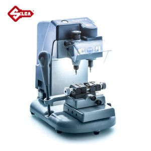 SILCA Twister 2 Key Cutting Machine