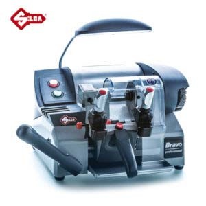 SILCA Bravo Professional Key Cutting Machine