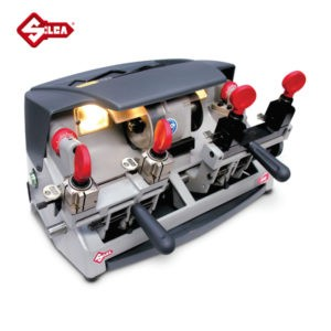 SILCA Duo Key Cutting Machine