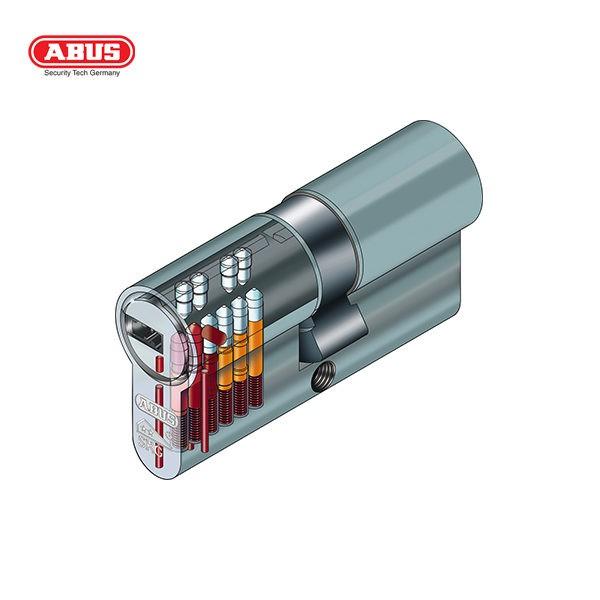 ABUS EC660 Standard Cylinder EC660_H