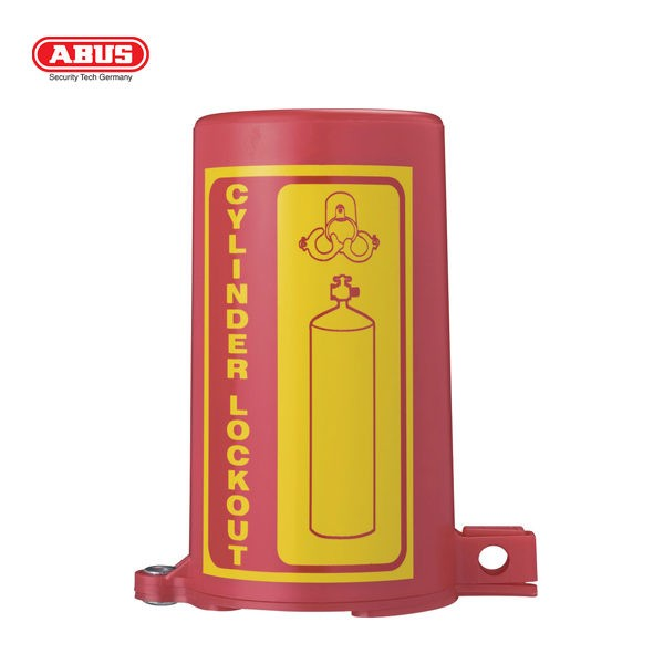 ABUS Gas Cylinder Lockout P606_A