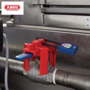 ABUS Handles For Ball Valve Lockout V442