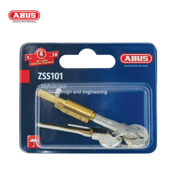 ABUS Keyhole Blocker Door Fitting ZSS101-1_A