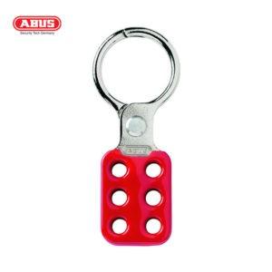 ABUS Padlock Lockout HASP H752