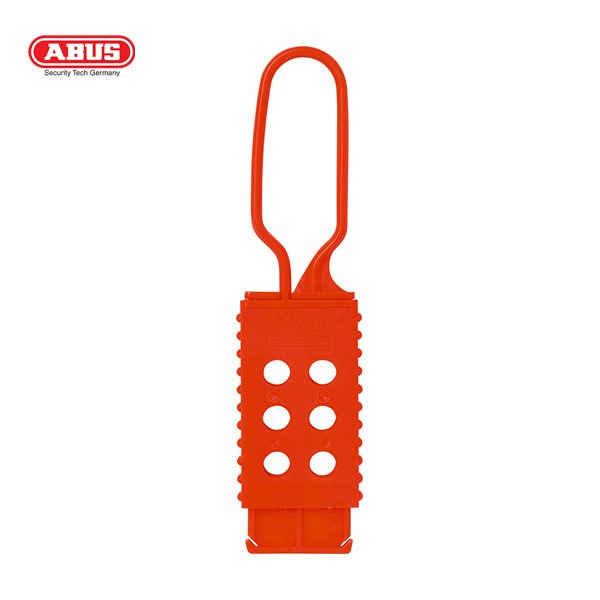 ABUS-Plastic-Padlock-Lockout-HASP-H770