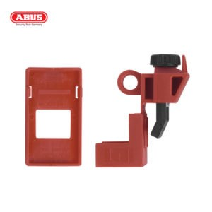 ABUS Single-Pole Circuit Breaker Lockout E201