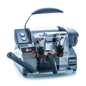 Mechanical Key Cutting Machines