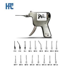HPC Pistolpick Pick Gun HPG-10