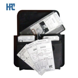 HPC Pocket Size Key Decoder Kit HKD-75