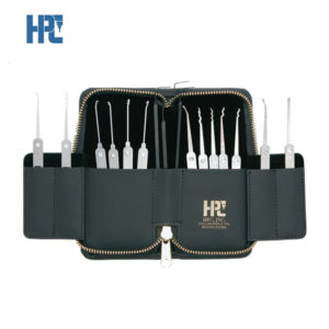 HPC Stainless Steel Pick Set PIP-2000