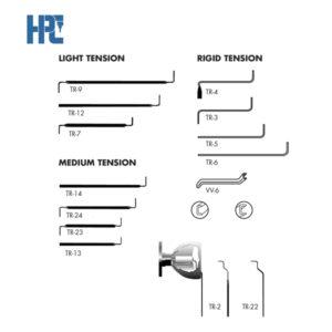 HPC Tension Tool TR-9