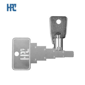 HPC Tubular Key And Pick Decoder TK-PD