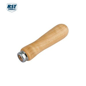 RST Hardwood File Handle RFH04