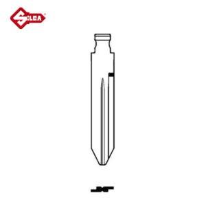 SILCA Key Blade CHRYSLER CY24FH