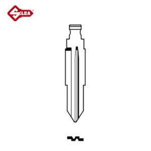 SILCA Key Blade DAIHATSU DH5RFH