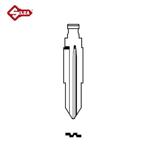 SILCA-Key-Blade-DAIHATSU-DH5RFH_B