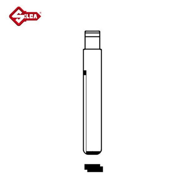 SILCA-Key-Blade-GENERAL-MOTORS-GM45FH_B