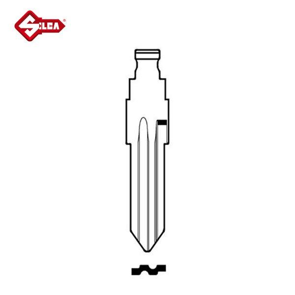 SILCA-Key-Blade-HUF-HU46FH_B